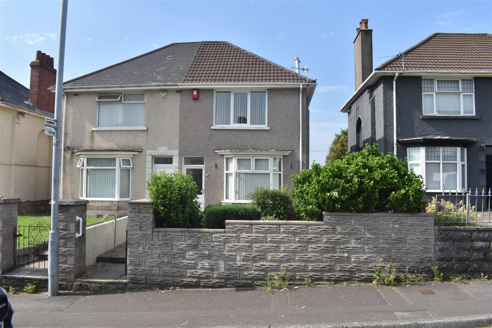 Tycoch Road, Sketty, Swansea, SA2 9EG